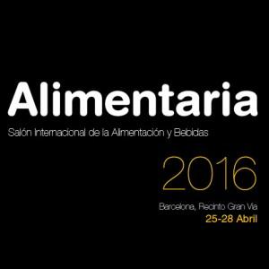 Cal Quitèria-Formatges de ponent estará presente en ALIMENTARIA 2016