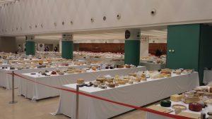 Cal Quitèria aconsegueix dues plates i un bronze al World Cheese Awards 2016